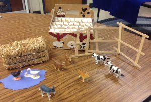 Farm Critters Center